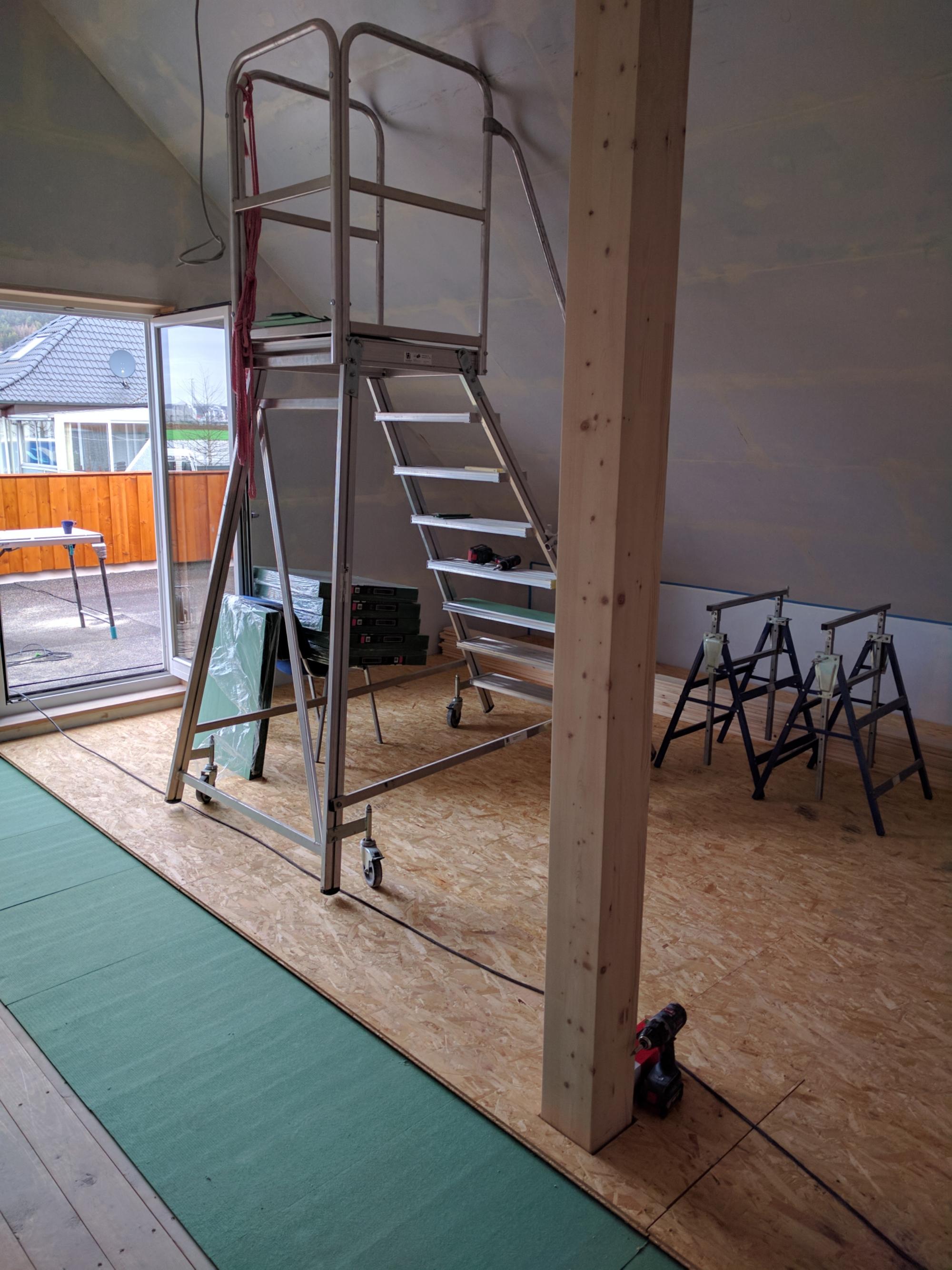 baublog herz bau unseres holzhauses great canada von leonwood aus doppelter blockbohle. Black Bedroom Furniture Sets. Home Design Ideas